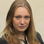 Isabelle van Vliet