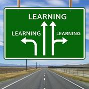 Entrepreneurship - Never stop learning