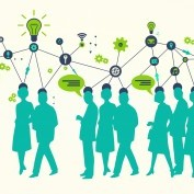 3 keys for a rewarding network conversation