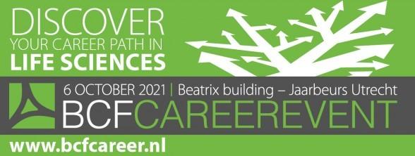BCF Career Event
