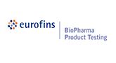 Eurofins Biopharma Product Testing - NL