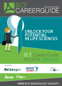BCF CAREER GUIDE BELGIUM EDITION '20/'21