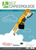 BCF Career Guide België editie '19/'20