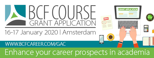 Grant Application Course