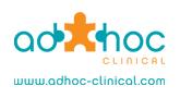 Adhoc Clinical