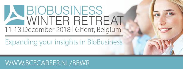 BioBusiness Winter Retreat