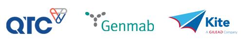 QTC Recruitment Genmab Kite Pharma EU