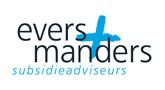 Evers + Manders Subsidieadviseurs