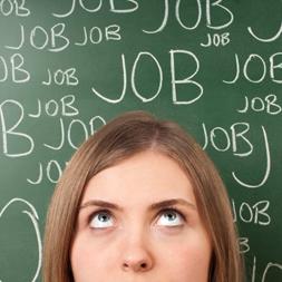 What does a recruitment bureau do?