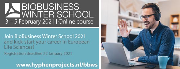 BioBusiness Winter School