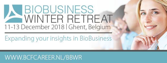 BioBusiness Winter Retreat
