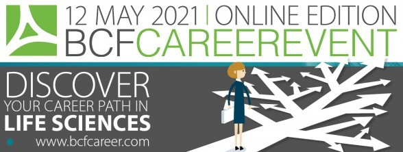 BCF Career Event Online