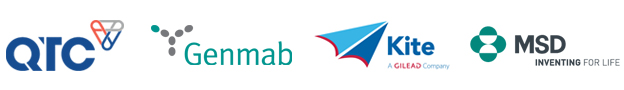 QTC Recruitment Genmab Kite Pharma EU MSD
