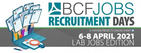 BCFjobs Recruitment Days