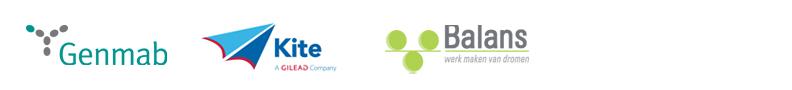Genmab Kite Pharma EU Balans Laboratorium