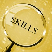 Know your transferable skills, as life science, food, pharma, agriculture or chemistry professional