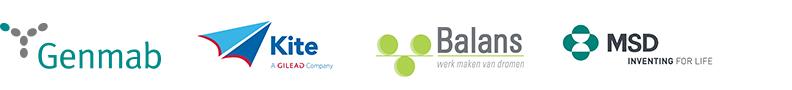 Genmab Kite Pharma EU Balans Laboratorium MSD