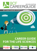 BCF CAREER GUIDE BELGIUM EDITION '18/'19