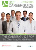 BCF Career Guide België