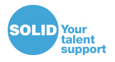 SOLID your talent support
