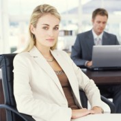 How body language can get you hired