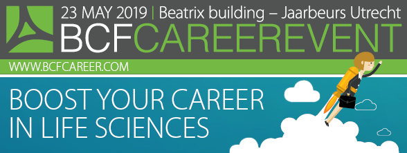 Register now for BCF Career Event on 23 May 2019!
