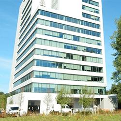 AA Tower - Technologiepark Zwijnaarde