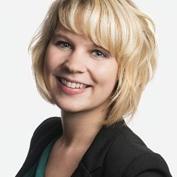 Manon de Jong