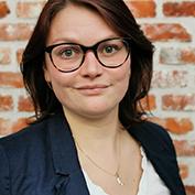 Lissa van Hecke