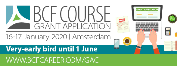 Grant Application Course