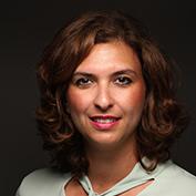 Mona Moghimi